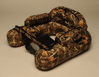 Replacement Float Tube & Tube Cover - Camouflage