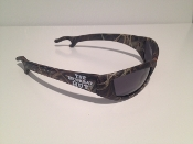 Bottle Opener Sunglasses in Realtree Camouflage