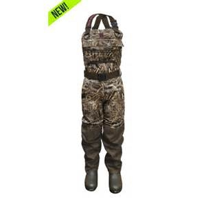 Gator Waders Size 14 King Shield Series